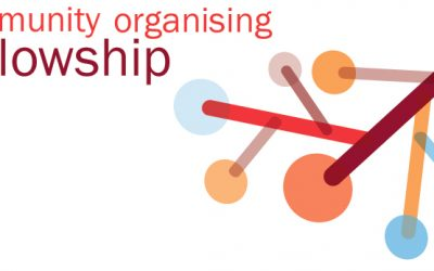 Community Organising Fellowship launched