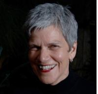 Joan Staples