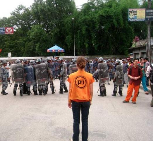 peace teams