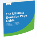 ultimate donation page