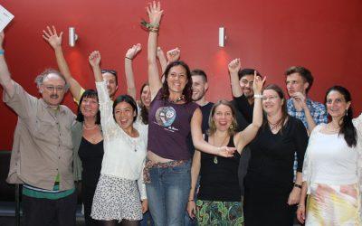 Community Organising graduate profile: Emma Wasson
