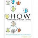 how organisations develop activists