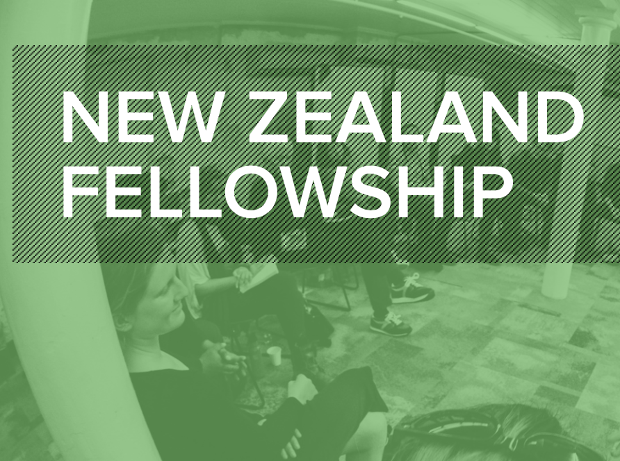 CAP NZ Fellowship