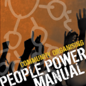 Community Organising guide cover