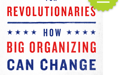 Tactics for Mobilisers: Amanda Tattersall's review of 'Rules for Revolutionaries'