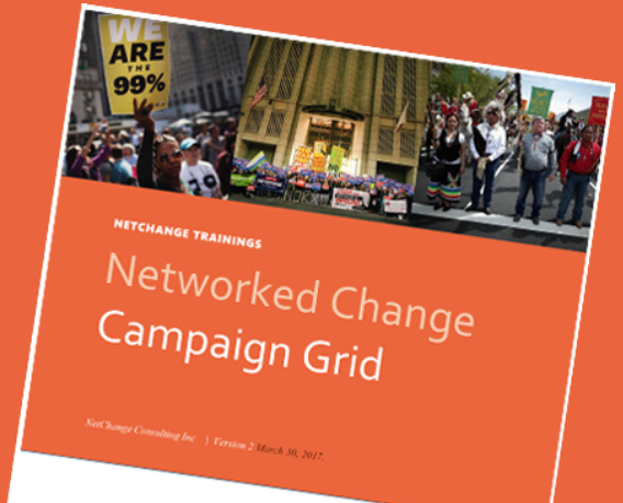 network campaign grid