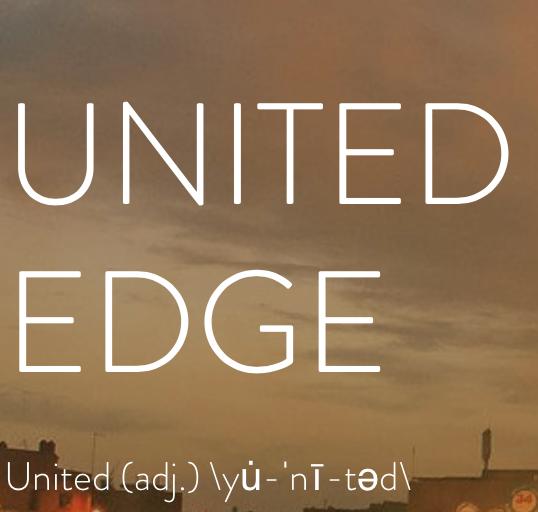 united edge