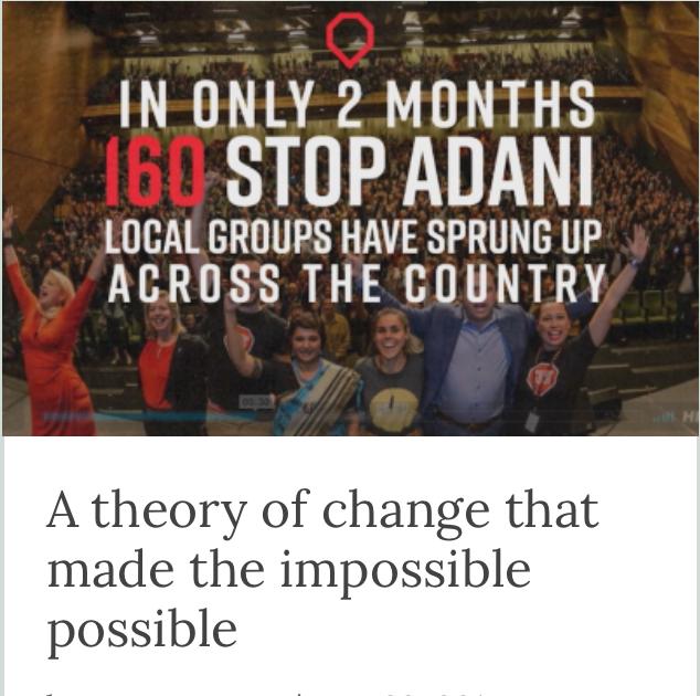 stop adani