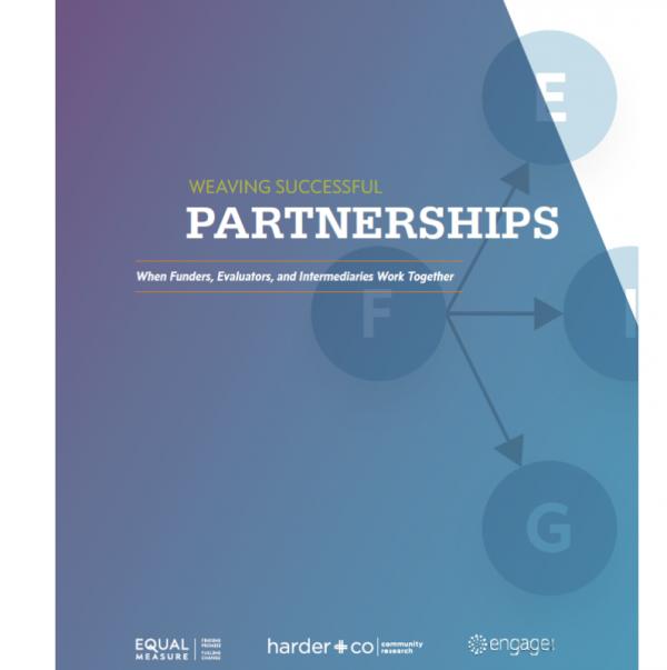 weaving successful partnerships