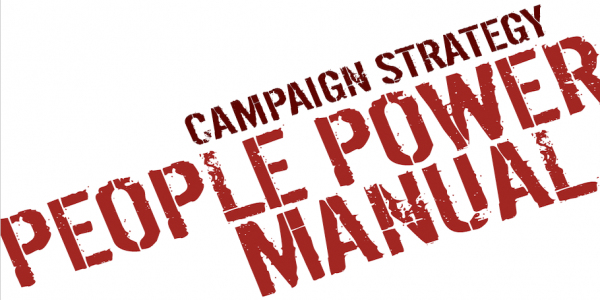 Campaign strategy and civil resistance workshops in Melbourne, Brisbane and Sydney, March & April 2020