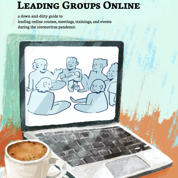 leading groups online