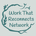 work that reconnects